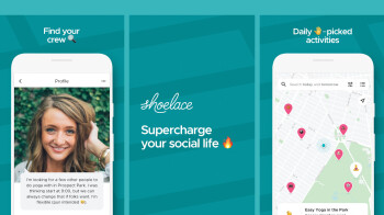 Google has a new social networking app, but it is no Facebook competitor