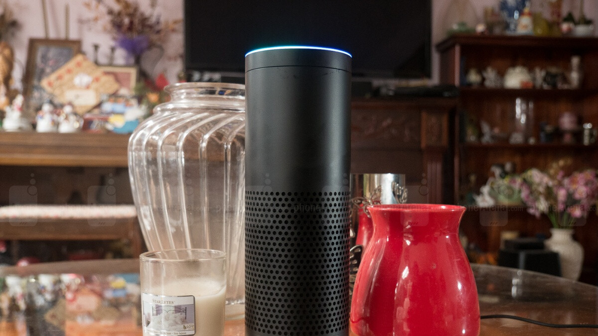 Amazon's first high-end Echo could take on the HomePod and Google Home Max soon