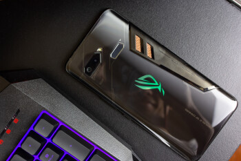 Asus ROG Phone II will be the first phone with new Snapdragon 855 Plus