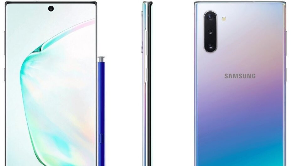Samsung may need to delay the Galaxy Note 10 for a surprising reason