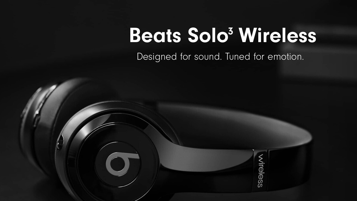66a3be30343 Amazon Prime Day brings the best ever price on the Beats Solo3 headphones