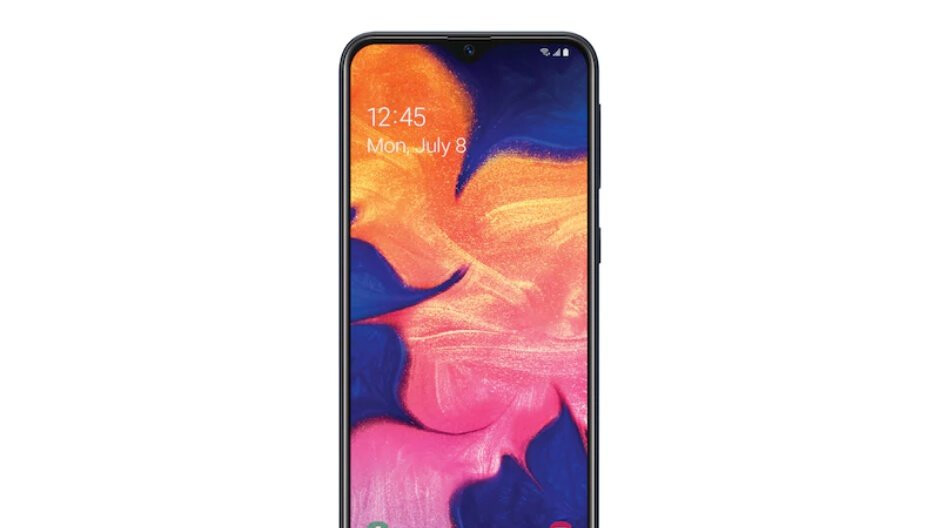 Mid-range Samsung Galaxy A10e hits its second US carrier at a crazy low price (for switchers)
