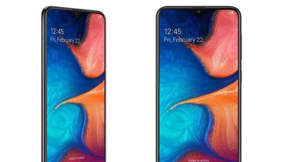 Samsung Galaxy A10e Vs A20 Vs A50 Which Phone