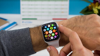 Unusual reading on the Apple Watch saves a man's life