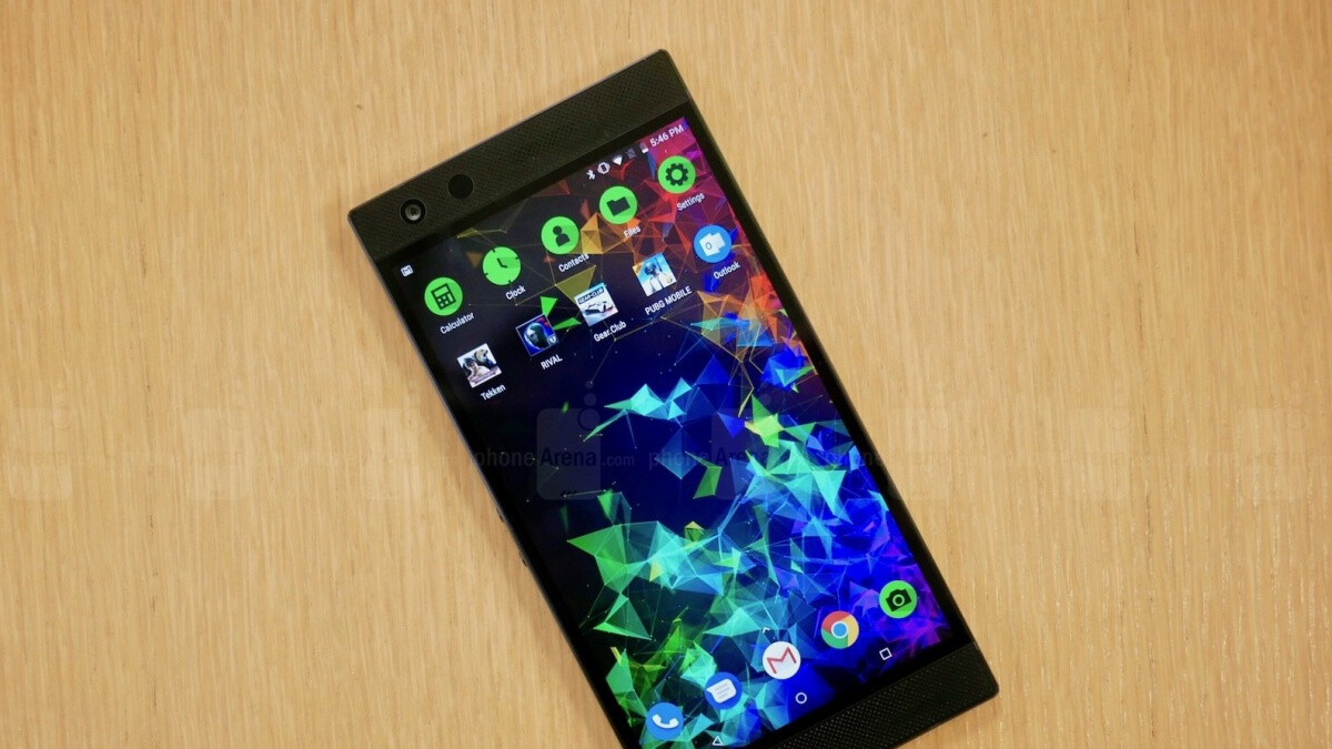 Here's how you can get the Razer Phone 2 at only $380 after a $420 total discount