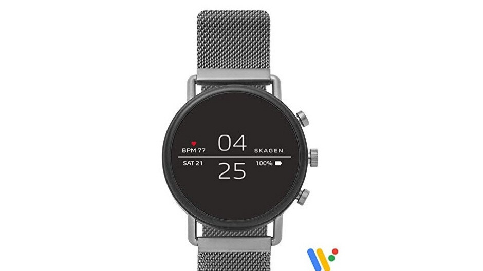 Feature-packed Skagen Falster 2 smartwatch goes 58 percent off list to a crazy low $123