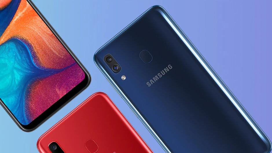Samsung Galaxy A10e and A20 reportedly coming to Verizon