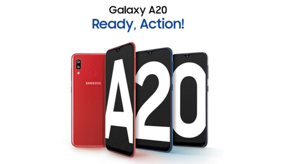 Switch to Metro, bring your number, and score a free Samsung Galaxy A20