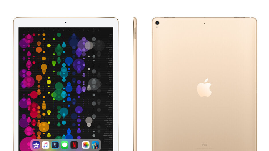 Deal: Get the Apple 10.5-inch iPad Pro for just $475 ($175 off) from Walmart