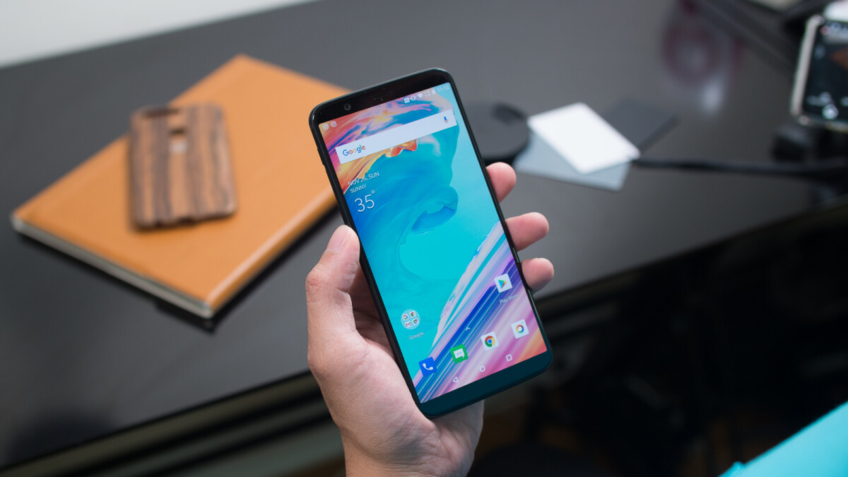 OnePlus 5 and 5T are getting Screen recorder, Fnatic mode, more in latest update