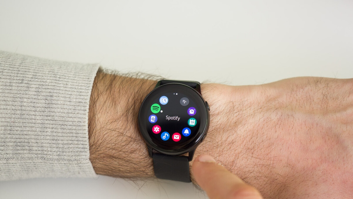 Latest Samsung Galaxy Watch Active 2 report tips neat new feature along with many upgrades