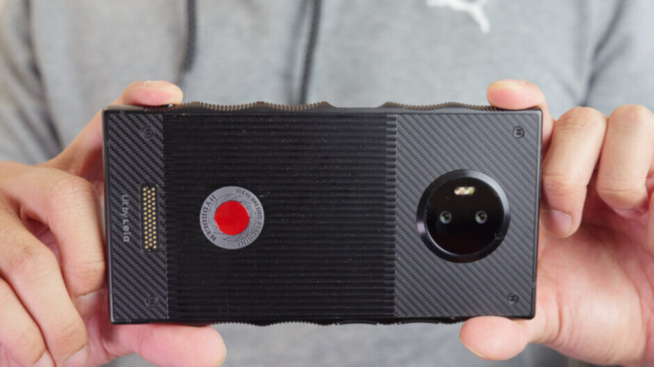RED's founder Jannard says who is to blame for the Hydrogen One fiasco; sequel is coming