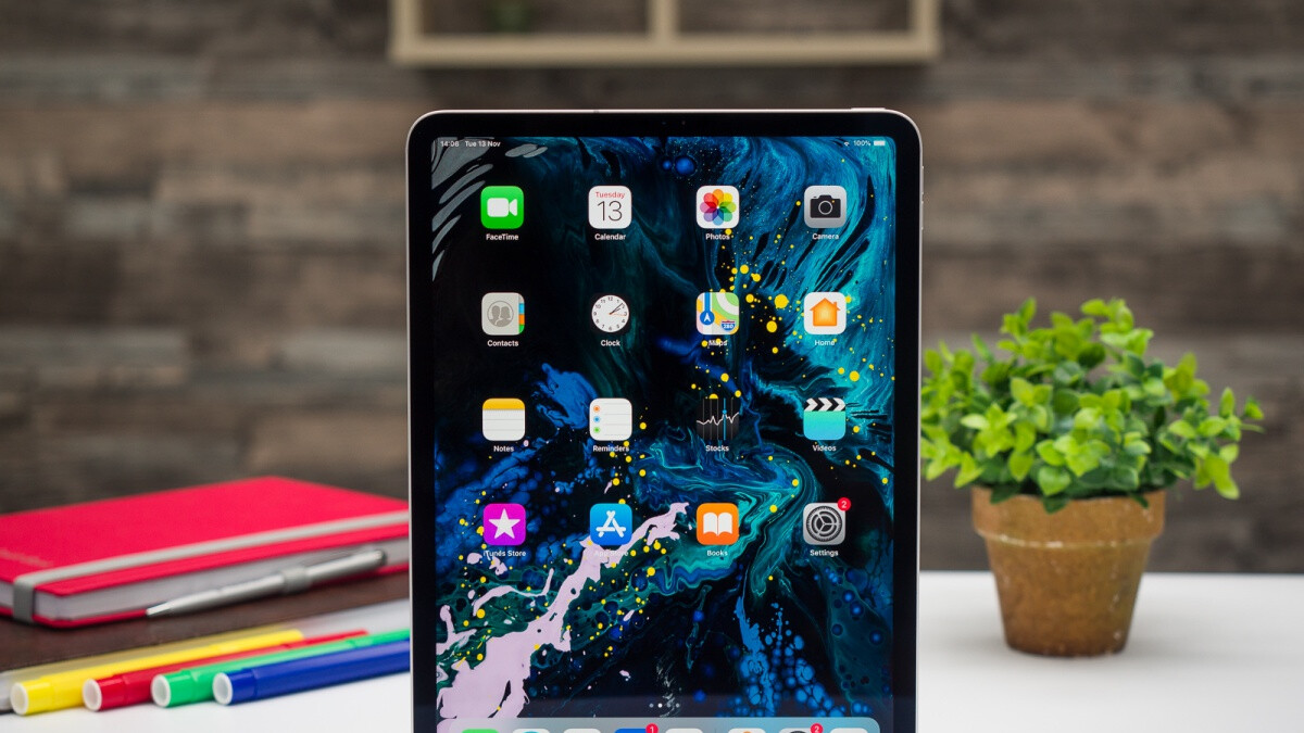 You can now save up to an incredible $350 on an iPad Pro (2018) by meeting two simple requirements