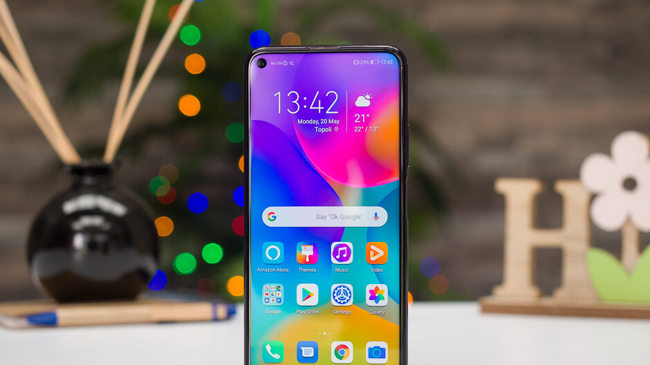 Honor 20 Pro launching globally on August 2