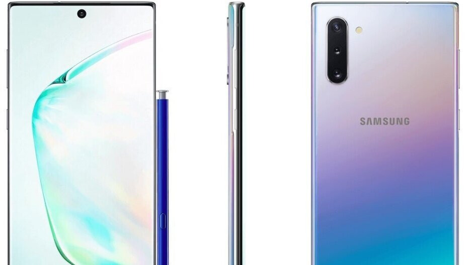 Samsung reveals awesome Galaxy Note 10 trade-in deals upon opening reservations