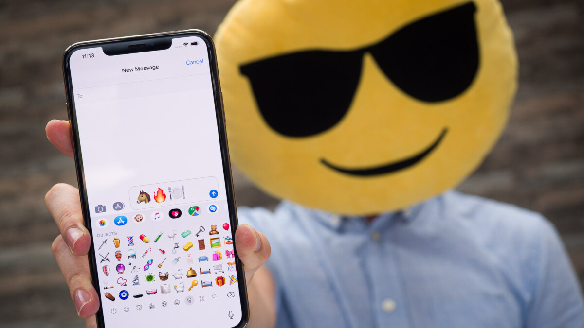 Do we really need all these emojis?