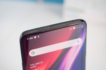 How to show battery percentage on OnePlus 7 Pro