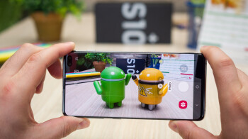 Unlocked Samsung Galaxy S10 and S10+ are now up to $300 off instantly