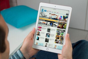 New Apple iPad models seem destined for a September release