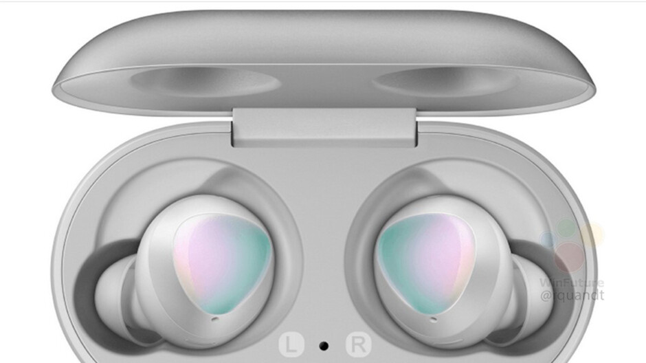 Samsung may launch new Galaxy Buds color to match the Note 10, AKG-branded headphones too
