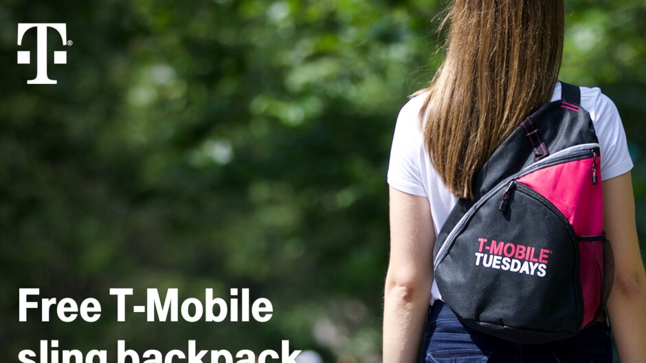 T-Mobile is giving subscribers a free timely gift this coming week