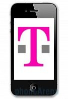 T-Mobile UK is also joining the fun with the iPhone 4