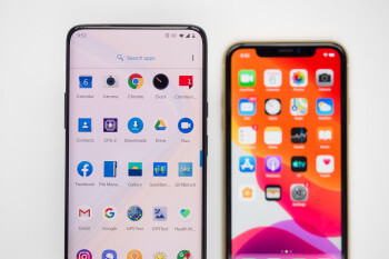 How to get iPhone gestures on the OnePlus 7 Pro