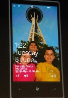Minor changes made to Windows Phone 7?