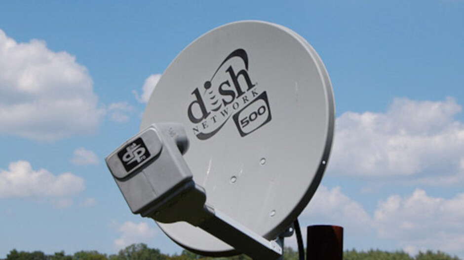 Dish Network will need a deep-pocketed partner like Google or Amazon to be 'disruptive'