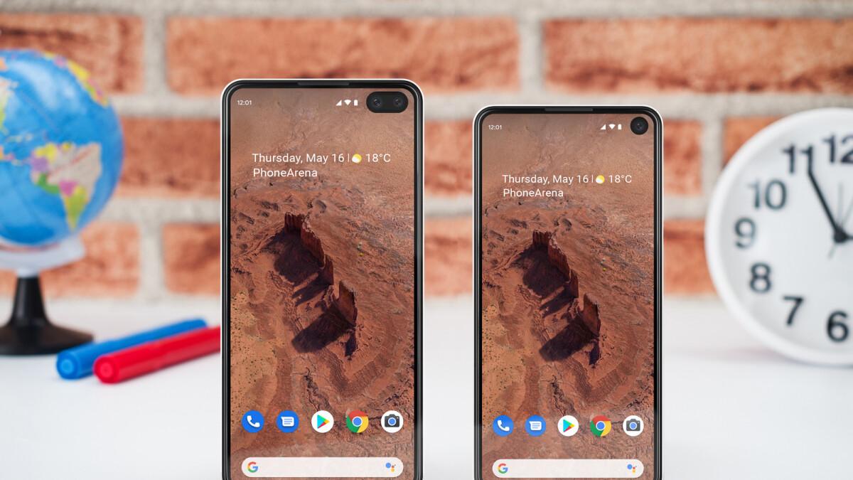 Видео Google Pixel 4 подтверждает разблокировку лица Motion Sense, расширенные средства управления жестами