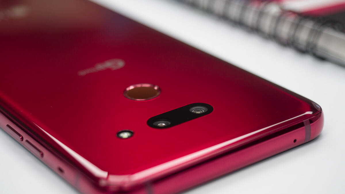 huge discount 85dcf 7acbb Deal: Save a massive $680 on the LG G8 ThinQ at Best Buy (new line ...