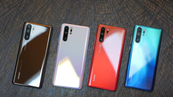 Huawei shipped 118 million phones in the first half of the year; Mate 30 line might not use Android