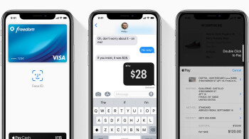 Don't look back PayPal; Apple Pay is gaining on you