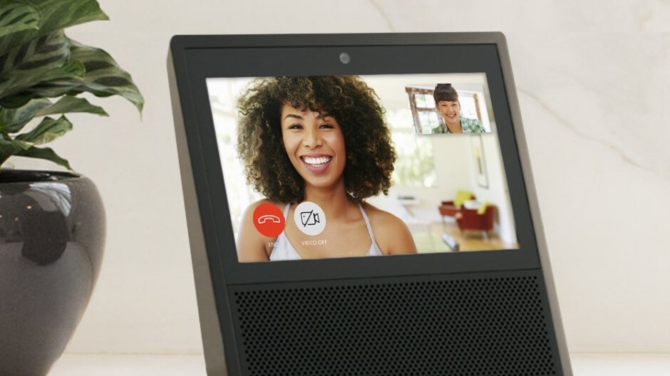 Amazon's classic Echo Show is cheaper than ever before in new condition with 1-year warranty
