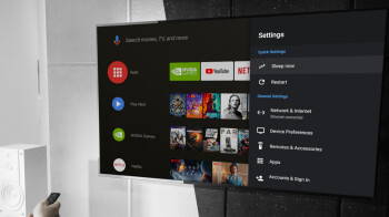 NVIDIA is rolling Android 9.0 Pie update to the Shield TV