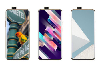 OnePlus 7 Pro beats the Google Pixels to the punch with the August security update