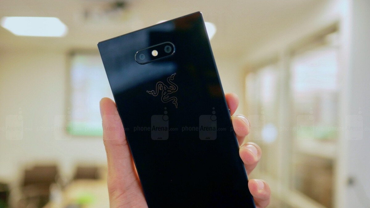 Best Buy can hook you up with an 'excellent' unlocked Razer Phone 2 for as little as $308