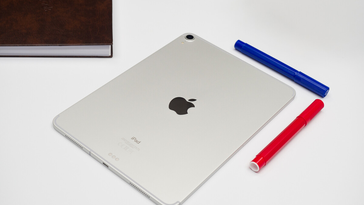 New iPads and Huawei growth to push tablet shipments up 19.3% in Q3 2019