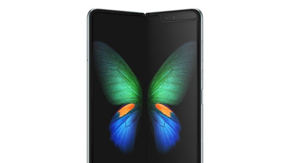 Samsung Galaxy Fold release window narrows in new Korean media report