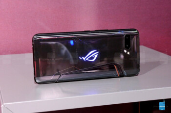 The Asus ROG Phone 2 is so popular, first batch sold out almost immediately