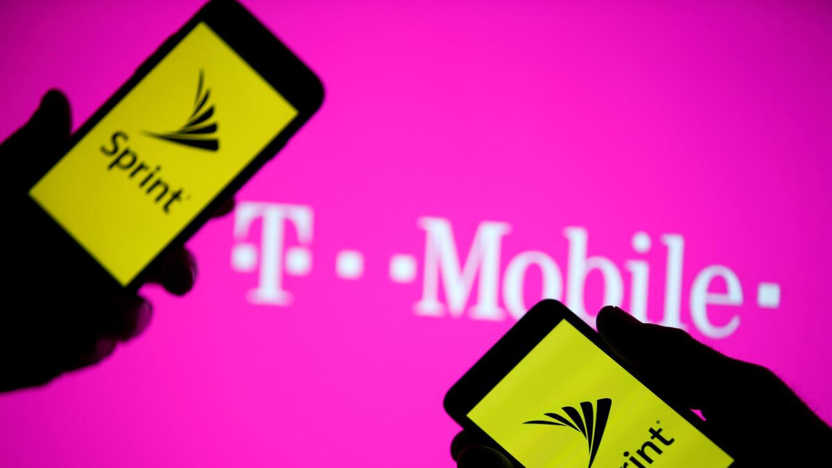 T-Mobile's merger hits another hurdle, the argument that it will prevent 'future Apples'