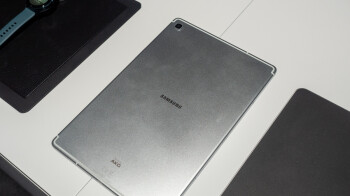 Samsung Galaxy Tab S5e with LTE scores $100 discount shortly after launching at Verizon