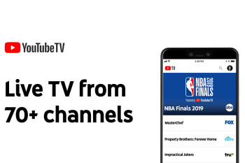 Deal: Get an extended 2-week YouTube TV free trial for a very limited time