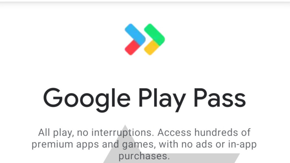 Google tests a monthly subscription plan for premium apps and games