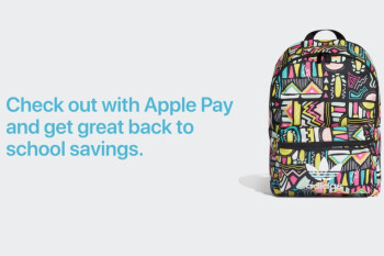 Back to school Apple Pay deals include cool discounts on Adidas, Oakley, Tom's items, and more
