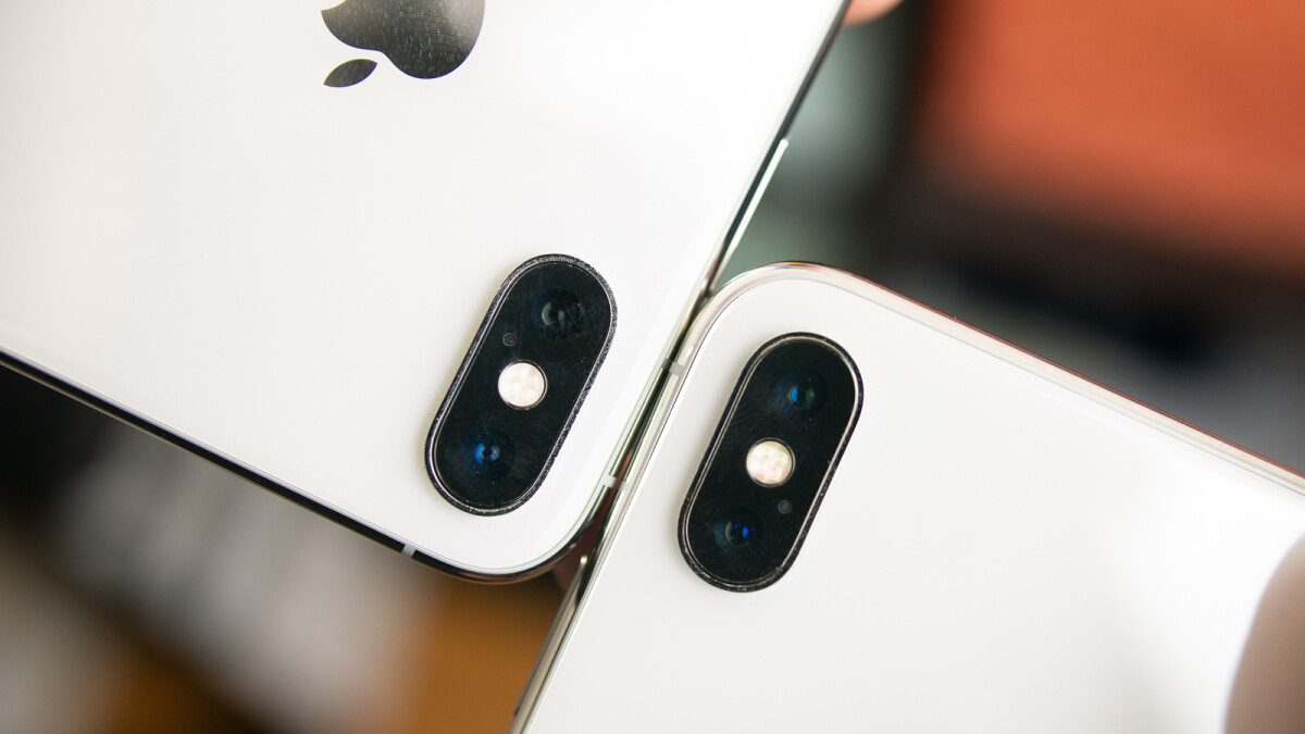 Apple iPhone 11 suppliers are reporting low component orders