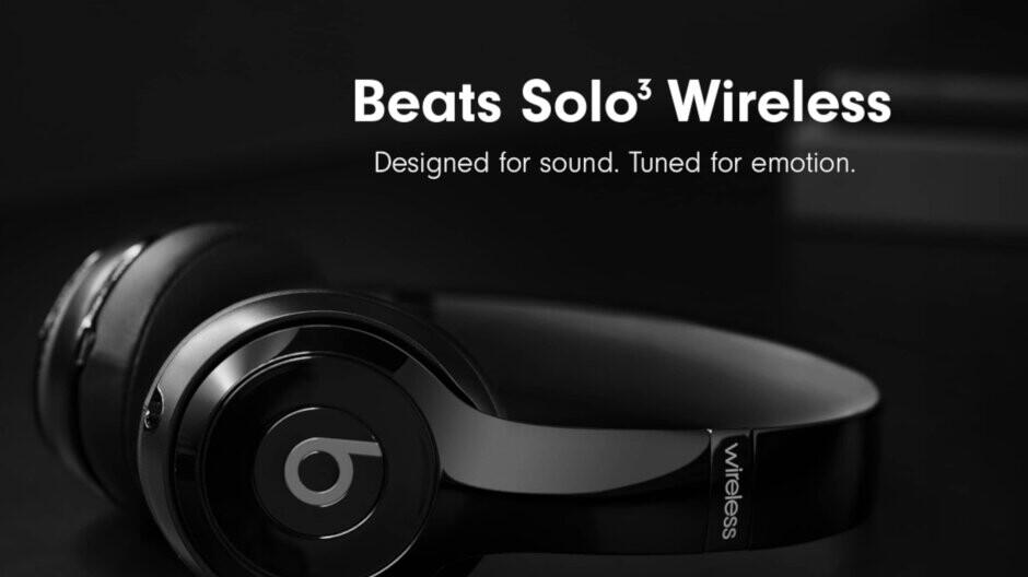 Deal: Beats Solo3 wireless headphones are nearly half off on Amazon