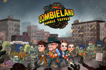 Sony reveals new Zombieland game for Android and iOS