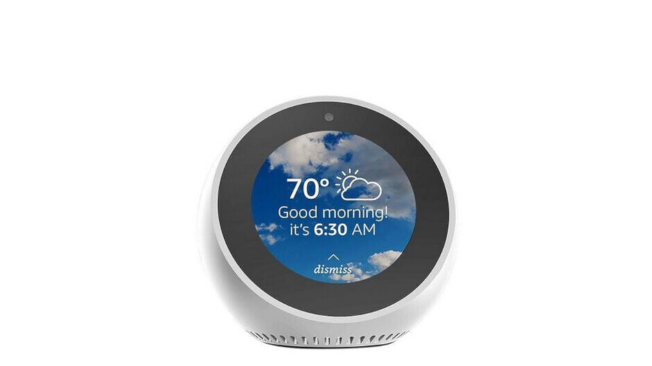 Pick up an Echo Spot smart display for $90 (31% off); Echo and smart plug bundles start at $27