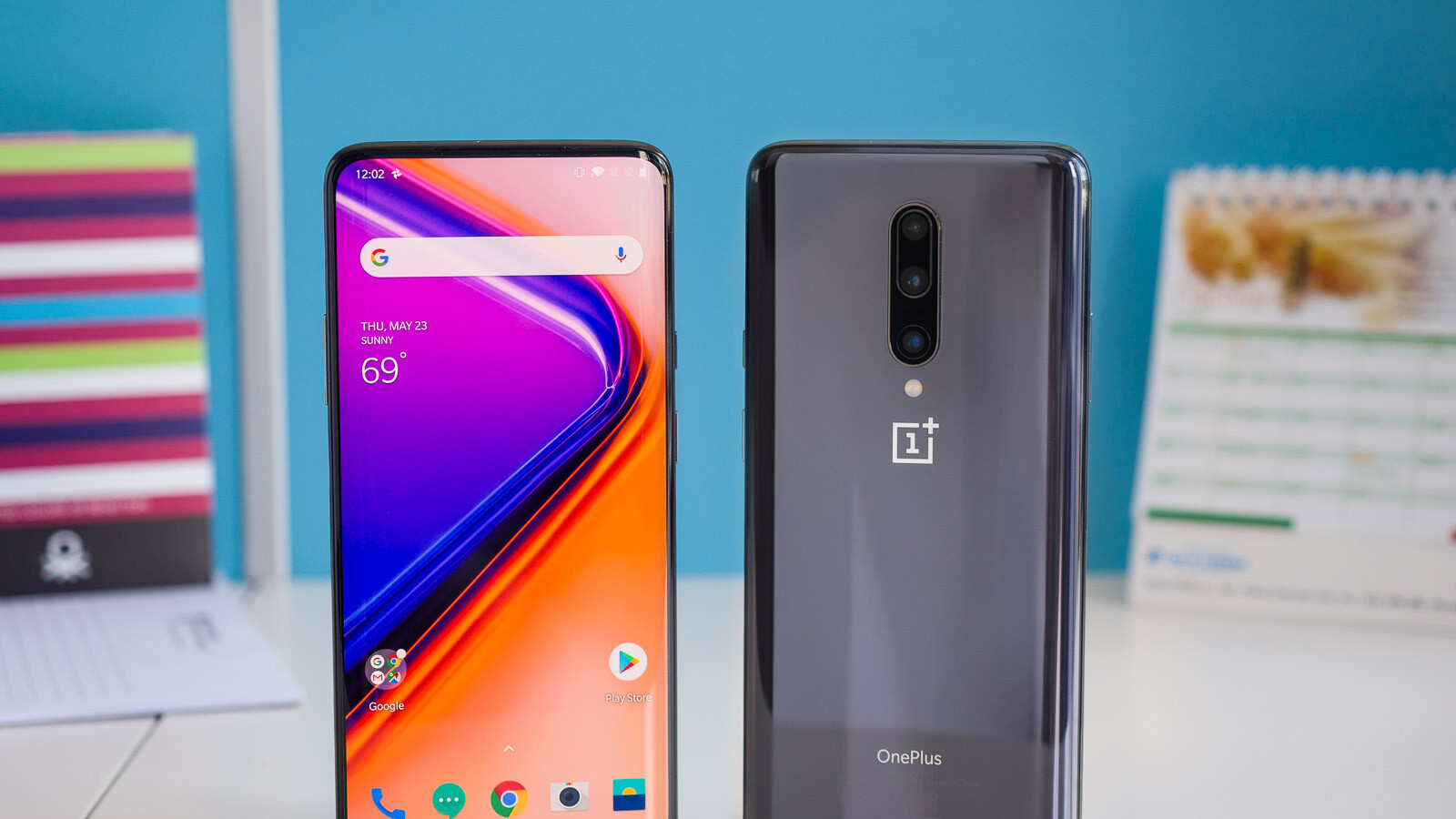OnePlus 7T Pro flagship killers